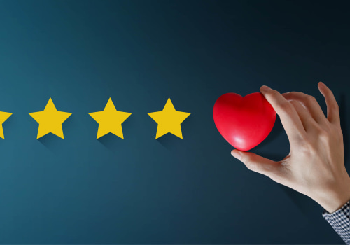 How would you define customer loyalty?