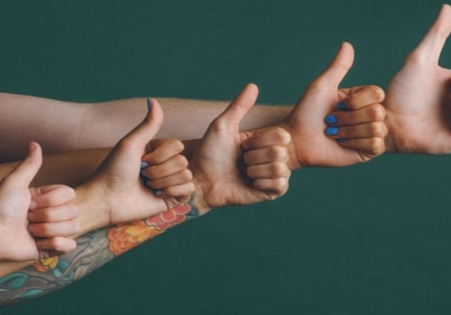 How can you improve customer satisfaction and ensure customer loyalty?